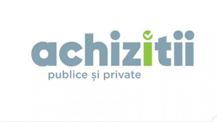 Primăria anunță licitație pentru e-ticket: E timpul să aducem Chișinăul la standardele unui oraș dezvoltat