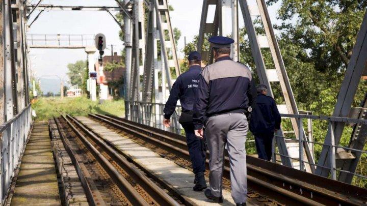Situaţia la frontieră, în ultimele 24 de ore: doi cetățeni straini au depășit termenul de ședere pe teritoriul Moldovei