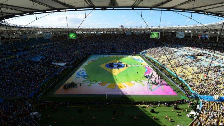 BRAZILIA, DEBUT CU DREPTUL. Gazda competiției a învins Bolivia cu scorul de 3-0
