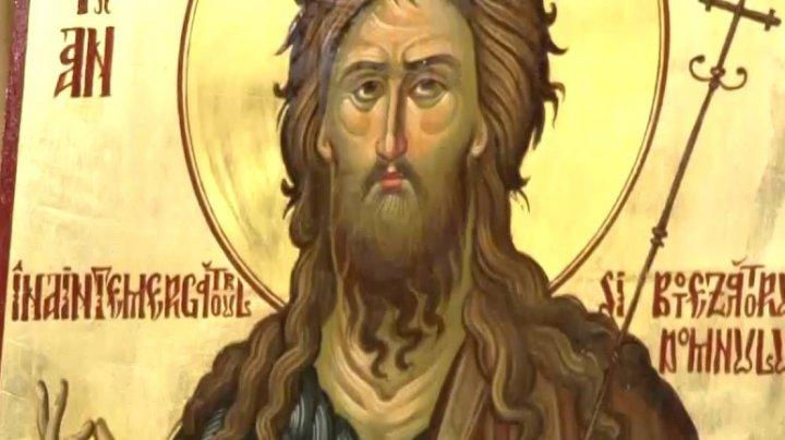 Creştinii marchează astăzi Naşterea Sfântului Ioan Botezătorul. Ce NU trebuie să faci în această zi