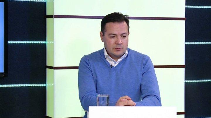 Valeriu Ostalep: Moratoriu de un an asupra construcției clădirilor din Chișinău este o idee proastă