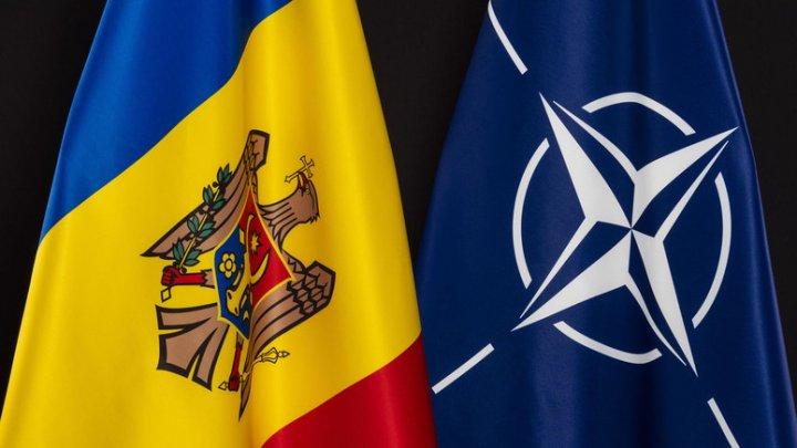 NATO susține independența, suveranitatea și integritatea teritorială a Moldovei