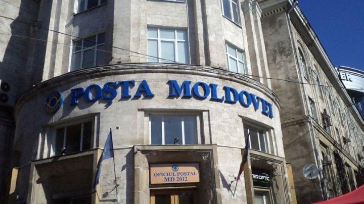 """Directorul general al """"Poşta Moldovei"""" răspunde la acuzaţiile care îi sunt aduse: Las cifrele să vorbească"""