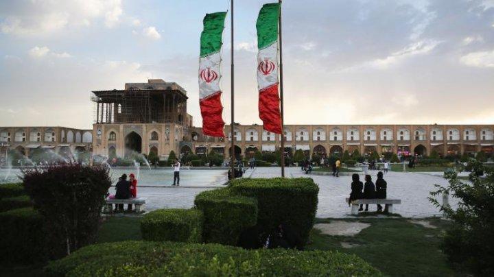 Peste 10 zile Iranul va depăşi limita impusă prin acord pentru rezervele de uraniu îmbogăţit