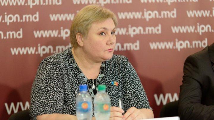 Olga Nicolenco: Andrei Năstase, de rând cu reprezentanții unor state, a votat pentru revenira Rusiei în APCE