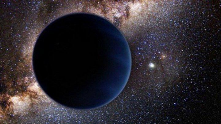 Unde ar putea fi descoperită cea mai căutată planetă din sistemul nostru solar