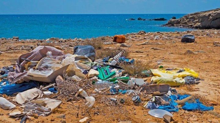 Descoperirea despre plastic care a creat panică în lumea oamenilor de știință