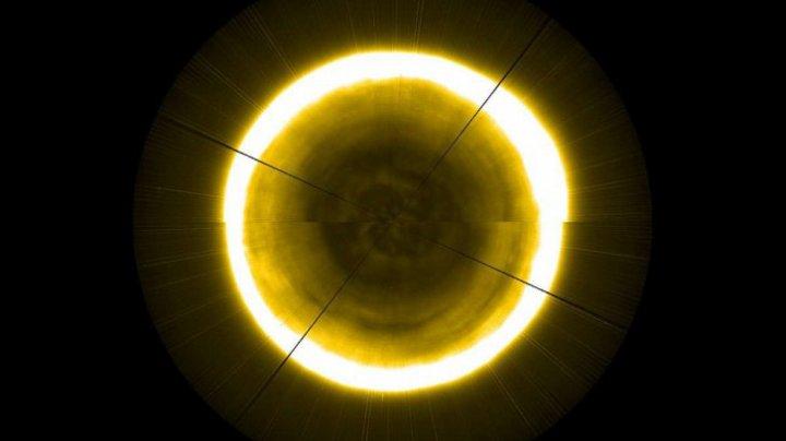 Cum arată Polul Nord al Soarelui: prima imagine pe care specialiștii au surprins-o