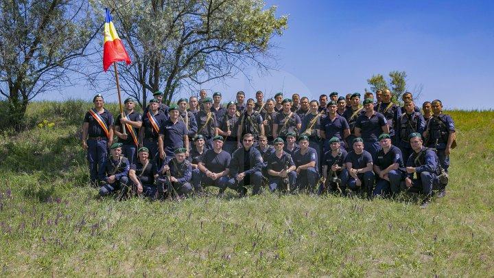 Astăzi este marcată Ziua Poliției de Frontieră a Republicii Moldova. Mesajul șefului Poliției de Frontieră (FOTOREPORT)