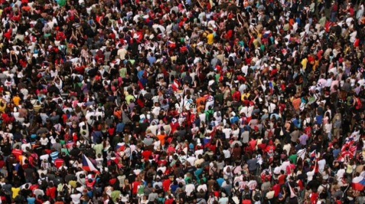 STATISTICI ONU: Cât de mult ar putea crește populația planetei până în 2100