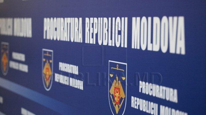 """Alianţa Kozac ACUM-PSRM a mimat un """"concurs"""" la funcţia de procuror general interimar. O singură candidatură, pusă în discuţii"""