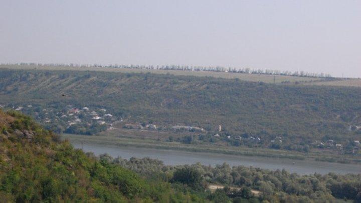 Primarii şi preşedintele raionului Rezina au semnat o declarație pentru apărarea Republicii Moldova