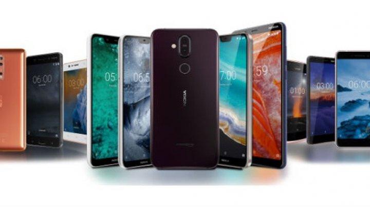 Nokia, primul partener Google care oferă Android Pie pe toate telefoanele sale