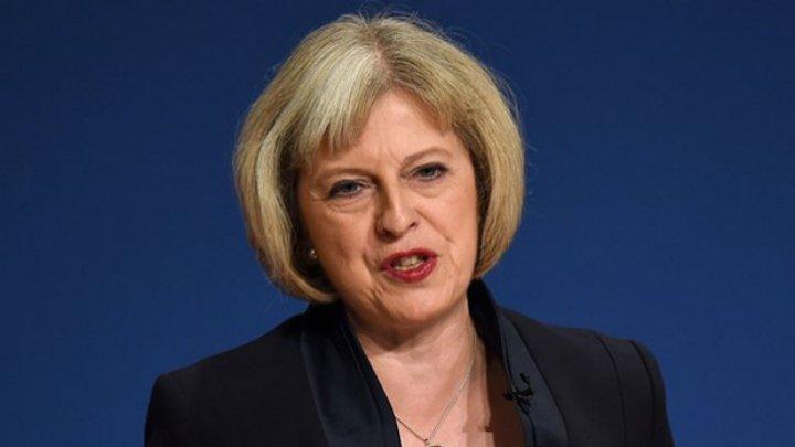 Theresa May va folosi timpul rămas ca prim-ministru pentru a se axa pe agenda sa internă