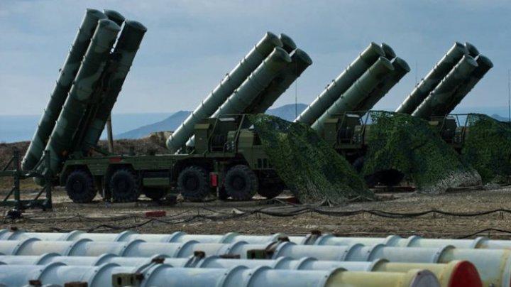 Turcia aruncă în aer alianța cu SUA. A cumpărat rachete rusești