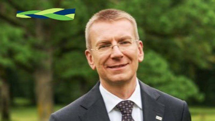 Ministrul Afacerilor Externe al Estoniei îndeamnă partidele politice din Moldova să exercite reținere și calm