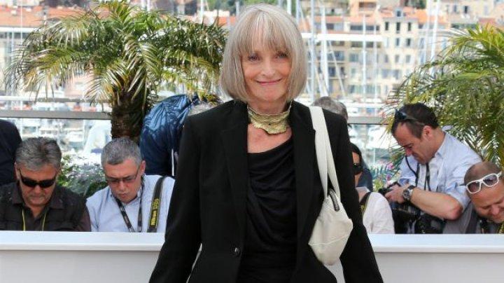Actriţa franceză Edith Scob a decedat la 81 de ani