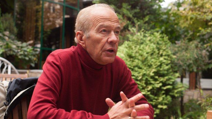 Fondatorul PSRM, Valentin Krîlov: Igor Dodon nu este capabil să-şi dea demisia din funcţia de preşedinte al ţării