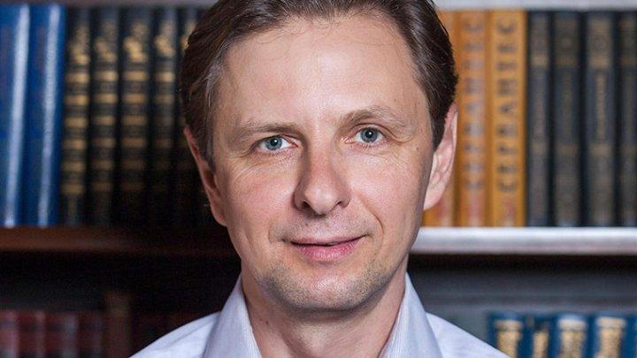 Vladislav Kulminski a fost numit secretar de stat la Ministerul de Externe