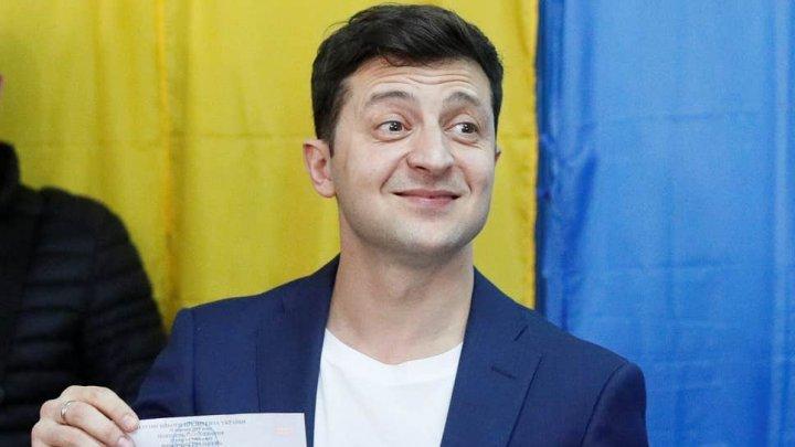Vladimir Zelenski: Ucraina elaborează un plan de îndeplinire a acordurilor de la Minsk cu termene concrete