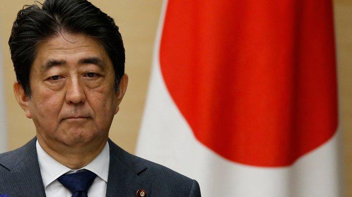 Vizită istorică a premierului japonez Shinzo Abe în Iran