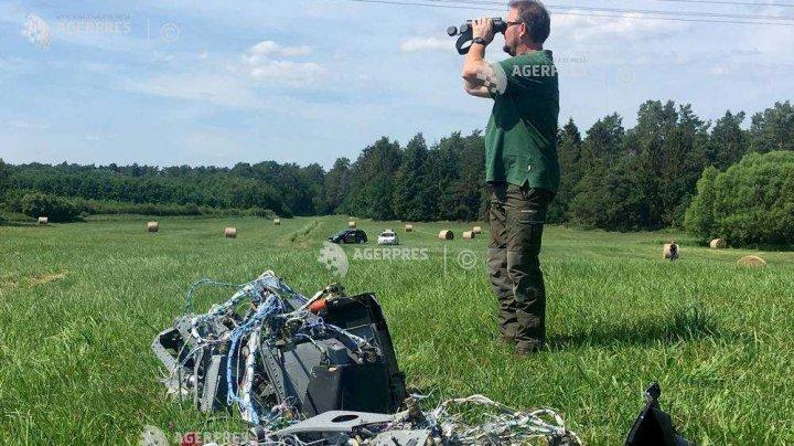 Germania: Unul din cei doi piloţi ai avioanelor Eurofighter prăbuşite a decedat