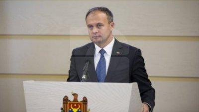 Andrian Candu: PDM a pledat tot timpul pentru ridicarea imunităţii parlamentare a deputaţilor