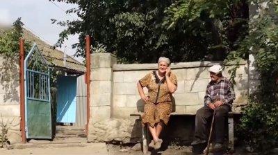 Spot despre situația din țară: Eu m-am întors acasă, dar nu văd nici un ... (VIDEO)