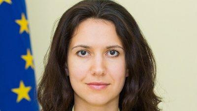Averea ministrului Justiţiei, Olesea Stamate: Un automobil de peste un milion de lei, o casă, un apartament şi un depozit bancar de 70 de mii de euro