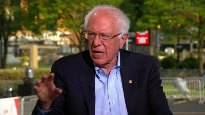 SUA: Bernie Sanders se aliază cu cântăreaţa de rap Cardi B pentru a-i atrage pe tineri la vot