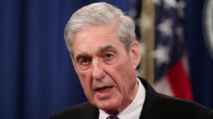Audierea în Congresul american a lui Robert Mueller, amânată până pe 24 iulie