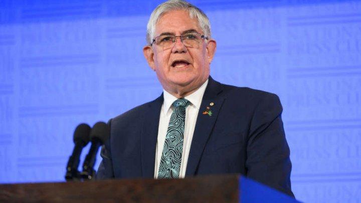 Australia va organiza în maximum trei ani un referendum privind recunoaşterea băștinașilor prin Constituţie