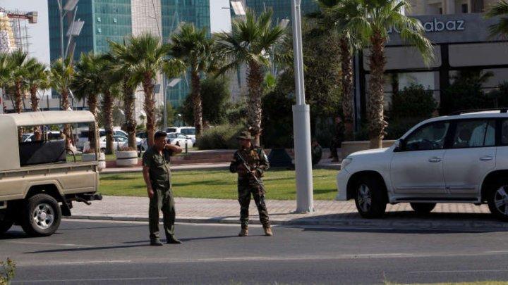 Un diplomat turc a fost ucis într-un atac armat în Irak