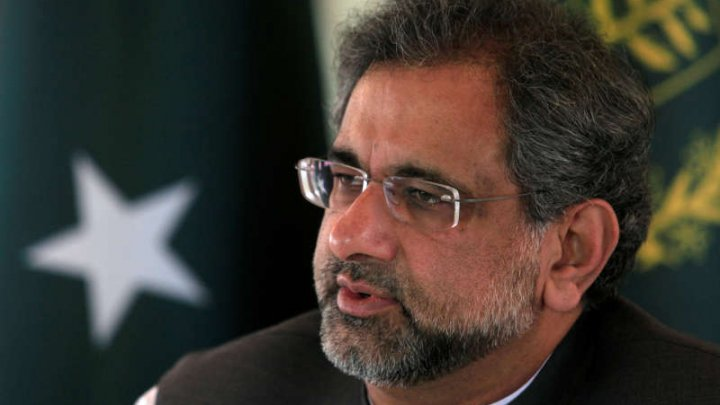Fostul premier pakistanez Shahid Khaqan Abbasi, arestat pentru corupţie