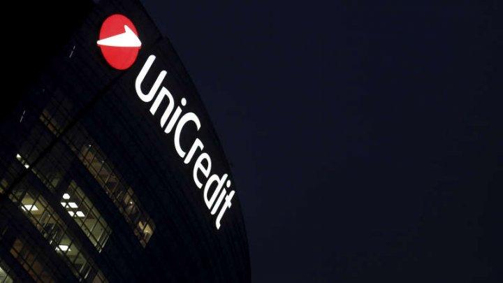 Una dintre cele mai mari bănci din Italia intenţionează să concedieze 10% din forţa sa de muncă