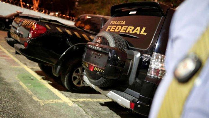 Hoţi îmbrăcaţi în poliţişti au furat 700 kg de aur pe aeroportul din Sao Paulo în mai puţin de 3 minute