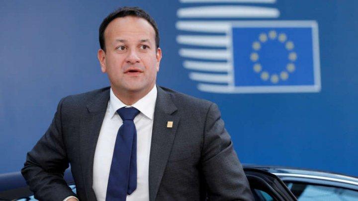 Leo Varadkar: Irlanda nu se va lăsa intimidată în discuţiile despre Brexit