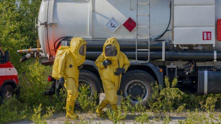 Alertă în Chile! Un vehicul care transporta materiale radioactive a fost furat