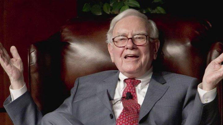 Unul dintre cei mai bogați oameni din lume, a donat acțiuni în valoare de 3,4 miliarde de dolari