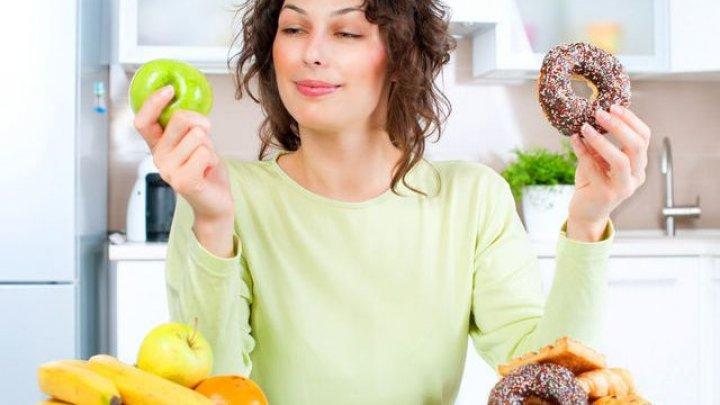 Bine de ştiut! 5 alimente pe care un nutriționist nu le are niciodată în casă
