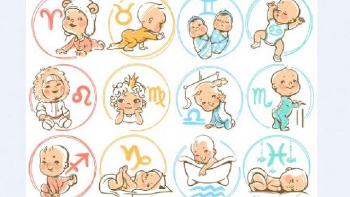 HOROSCOP: Ce calități de top are copilul tău, în funcție de zodia lui