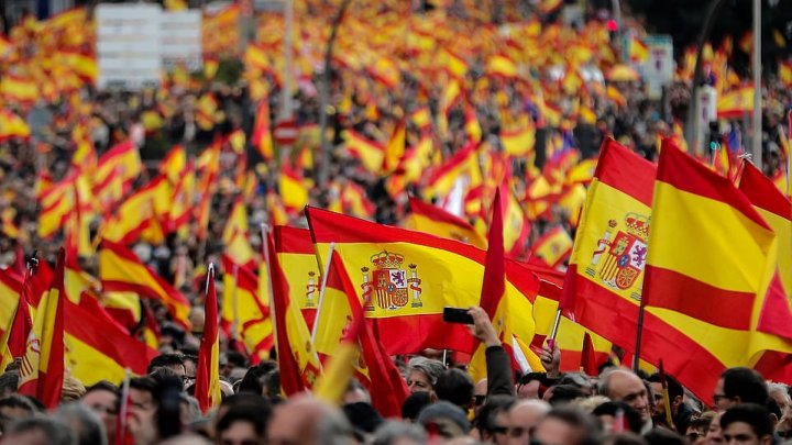 Dezbaterile din Parlament spaniol pentru învestirea premierului vor începe pe 22 iulie