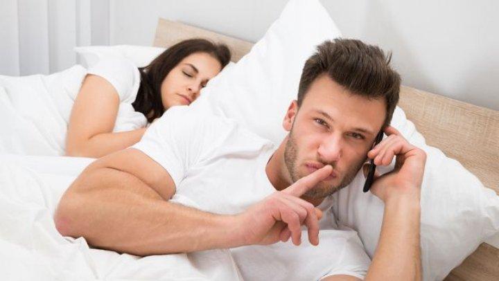 3 scuze pe care le vei auzi de la bărbații care înșală