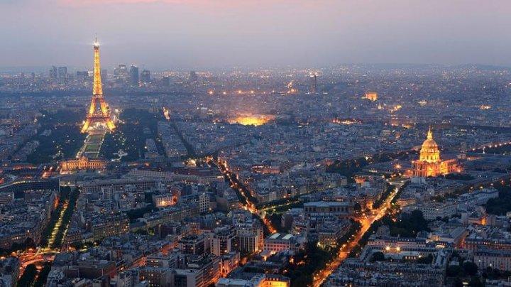 Parisul a declarat stare de urgenţă climatică