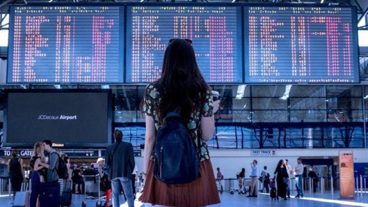 Una dintre cele mai mari companii aeriene, amendată pentru furtul datelor clienţilor