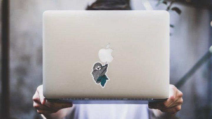 Apple va schimba tastatura Butterfly de pe laptop-urile sale