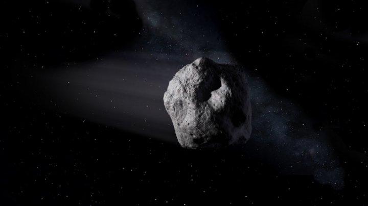 Cum se bombardează corect un asteroid care vine spre Pământ