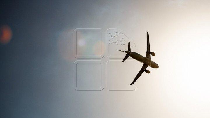 Căutările avionului de mici dimensiuni, care a dispărut de pe radar, SUSPENDATE PENTRU AZI