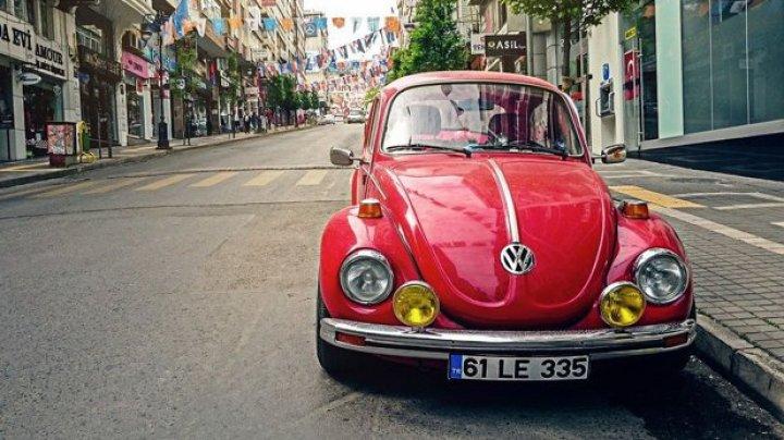 Volkswagen opreşte producţia modelului Beetle
