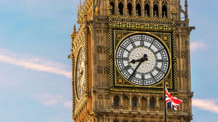Boris Johnson propune o campanie de donaţii pentru ca Big Ben să sune în clipa Brexitului. Cât va costa fiecare bătaie a clopotului